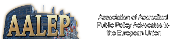 Association of Accredited Public Policy Advocates to the EU